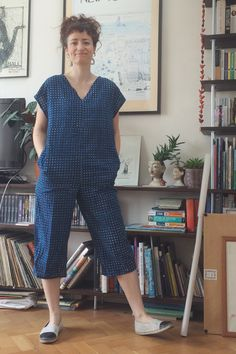 Butterick 6312 - Snitches Get Stitches