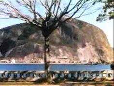 FILME COLORIDO DO RIO DE JANEIRO EM 1936...
