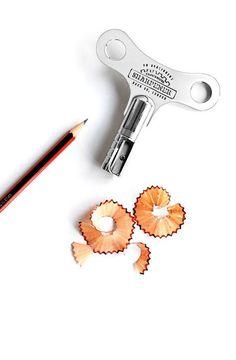 Wind Up Pencil Sharpener