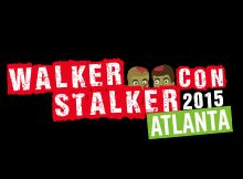 Walker Stalker Con Chicago was so much fun! Atlanta would be even more fun!