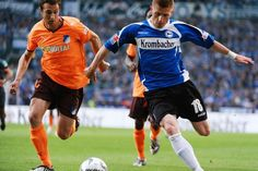 Alte Herren des FCE spielen am 22. Oktober gegen Lech Posen +++ König Artur kickt in Exter