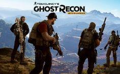 Wallpapers HD: Ghost Recon Wildlands