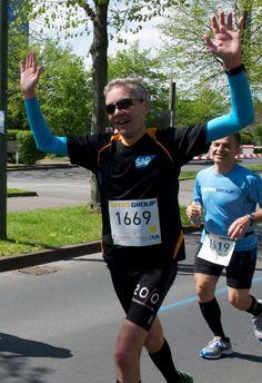 Düsseldorf Marathon 2013