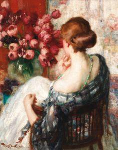 Fernand Toussaint | Lot | Sotheby's