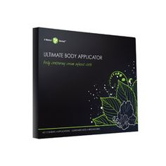 "The Ultimate Body Applicator aka that ""Crazy Wrap Thing"" will tone, tighten and firm your skin in as little as 45 minutes. It also helps reduce the appearance if cellulite and stretch marks. Get a full treatment for as low as $59 as a Loyal Customer or $99 retail!! www.WestCoastWrapper.com"