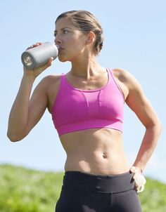 If You Run, These 6 Foods Are a Must