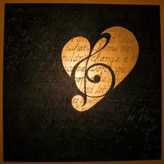 """""""Music is a universal language. and needs not be translated. With it soul speaks…"""