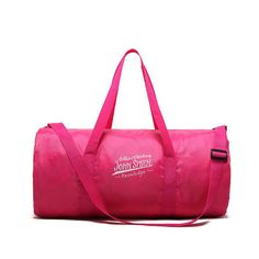 Women /& Men Foldable Travel Duffel Bag Shark Silhouette For Luggage Gym Sports