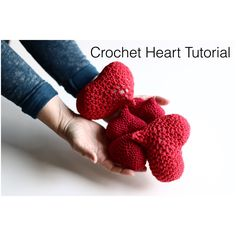 This video is aboutCreating this Beautiful Heart while learning new Basic Crochet Techniques: Learning how to Crochet in the round Increasing with Single Cro...