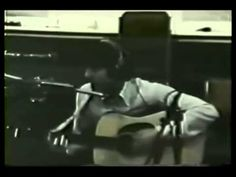 The Beatles - Blackbird (official video)