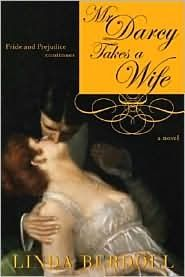 Mr Darcy Takes a Wife - Linda Berdoll - 3 books in this series, very good