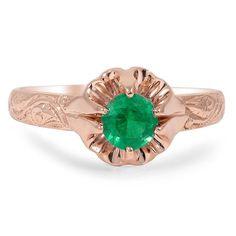 The Tarregan Ring