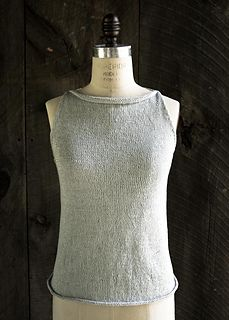 Ravelry: Tulip Tank Top pattern by Purl Soho