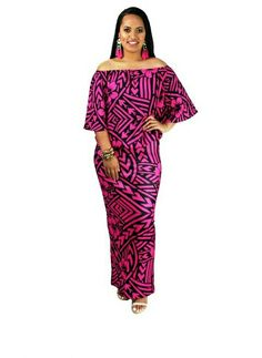 Patterns New Dress Pattern, Dress Patterns, Hawaiian Party Outfit, Samoan Dress, Samoan Designs, Island Style Clothing, Luau Dress, Different Dress Styles, Island Outfit