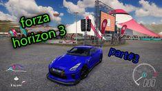 Nissan Gt-r Version 2 Forza Horizon 3#3