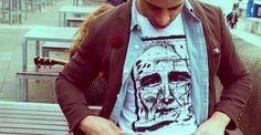 Biggsy. Men's t-shirt. oneiroiapparel.com