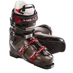 Head Challenger 110 Ski Boots (For Men)