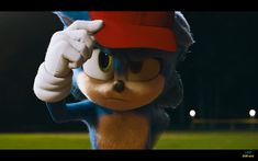 Hedgehog Movie, Cute Hedgehog, Sonic The Hedgehog, Sonic The Movie, The Sonic, Blue Devil, Fnaf, Manga Art, Tik Tok