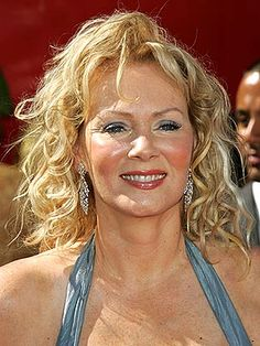 """Jean Smart To Guest on """"Hot in Cleveland"""" - Sitcoms Online Message Boards - Forums"""