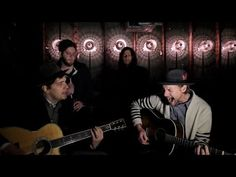 DPT: 'Oohs and Ahhs' by NEEDTOBREATHE (Live, Acoustic & HD)