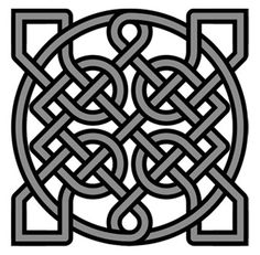 Celtic Sailor's Knot. This knot made from two inter-twined ropes dates back to the ancient times when the Celtic sailors who spent long months at sea would remember their sweethearts and weave rope mementoes for them. The sailor's knot is actually two entwined knots and so, symbolizes harmony, friendship, affection and deep love. Denoting the union of two into one, the knot stands for the blending of individual lives into one with a common purpose.