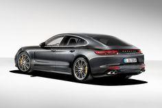 Neuer Porsche Panamera (2016): Der neue Luxus-Sportler aus der Oberklasse jetzt neu! ->. . . . . der Blog für den Gentleman.viele interessante Beiträge  - www.thegentlemanclub.de/blog