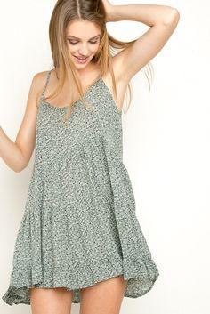 Brandy ♥ Melville | Rai Dress - Clothing