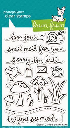 I cannot wait to see the sweet gardens you guys stamp! GleefulGardens_StitchedRectangle_StitchedHillsideBorders_NancyKrueger1