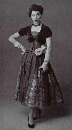 1951 Christian Dior