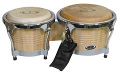 Bongos, because that's the sh!t