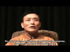 Turning Pain Into The Path (Превращение боли в путь) (Video)  Live public talk with Tenzin Wangyal Rinpoche in Charlottesville, Va., USA, April 13, 2010