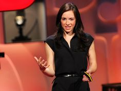 Kiva founder Jessica Jackley: Poverty, money -- and love | Video on TED.com