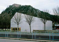 Eric Lapierre Experience - Centre d'art Cherbourg