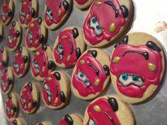 McQueen cookies^^