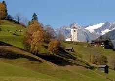 Goldener Herbst 2013 - Hotel Gasthof #Hinteregger - #Matrei in #Osttirol 14.09. - 27.10.2013 / 7 Tage Halbpension im Doppelzimmer ihrer Wahl zum Pauschalpreis von € 405/Pers.  Weitere Informationen und Details unter www.hotelhinteregger.at