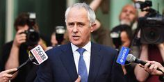 """Top News: """"AUSTRALIA POLITICS: Life Gold Pass: Malcolm Turnbull Axes Entitlement Scheme"""" - http://politicoscope.com/wp-content/uploads/2016/07/Malcolm-Turnbull-Australia-Political-Headlines-Story.jpg - Malcolm Turnbull will abolish the lifetime gold-pass travel perks for politicians, in a bid to restore public confidence and save close to $5 million.  on World Political News - http://politicoscope.com/2017/02/08/australia-politics-life-gold-pass-malcolm-turnbull-axes-entitlem"""