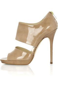 Jimmy choo shoes. LOVE