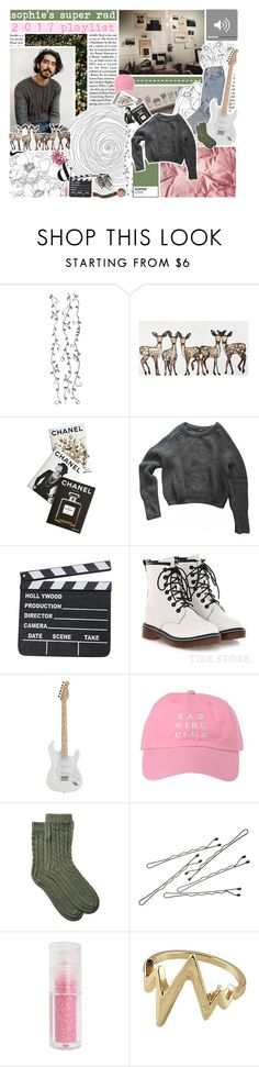 """when you kiss me heaven sighs"" by impossibleyear ❤ liked on Polyvore featuring WALL, Assouline Publishing, American Apparel, Portolano and BOBBY"