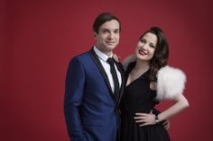 Electro Velvet to represent the United Kingdom | News | Eurovision Song Contest