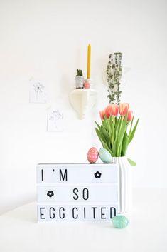 De leukste teksten voor Pasen #pasen #lightbox #quotes #easter