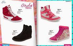 Resultado de imagen para zapatos juvenil 2015