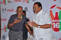 Andhra Press Conference 2013-2014 Under 16 Cricket Cup