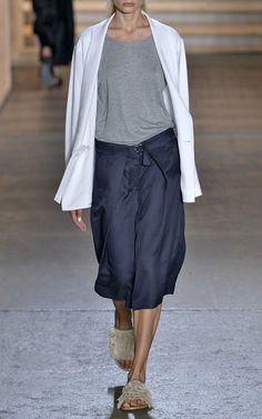 Tibi Trunkshow Look 15 on Moda Operandi