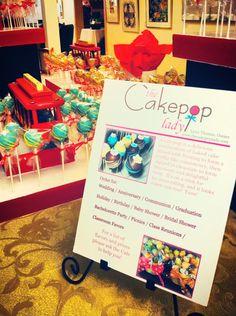 We now offer delicious #cakepops ! Visit our website for more menu options http://latrobeartcenter.org/cafe/ #dessert #cafe #art