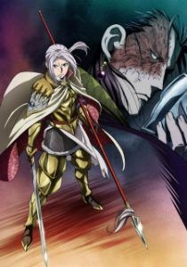 "The sequel and second season of Arslan Senki titled ""Arslan Senki: Fuujin Ranbu"" is scheduled to air in July 2016.  I've added Arslan Senki: Fuujin Ranbu into Anime Bibly database... :)  #anime #ArslanSenki"