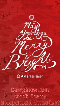 Merry Christmas from BarrySnow.com   http://snow.EnergyGoldRush.com