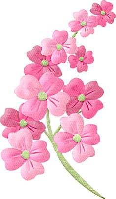 "Photo from album ""Romance roses"" on Yandex. Cute Clipart, Flower Clipart, Flor Tat, Flower Phone Wallpaper, Motif Floral, Fabric Painting, Flat Design, Flower Designs, Art Lessons"