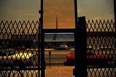 Los Angeles, California, USA. 1982. © Harry Gruyaert / Magnum Photos