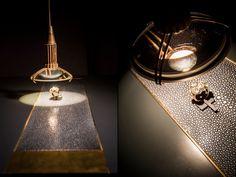 Hirsch Jewellery by Ehlers & Visby, Aarhus – Denmark » Retail Design Blog