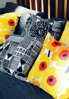Marimekko Collection spring 2014